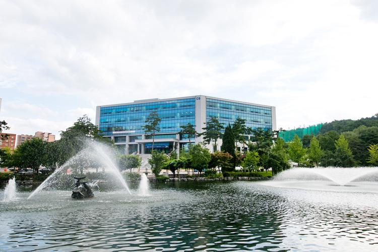 강릉캠퍼스 교육지원센터
